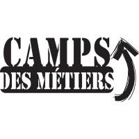 logo camps avec fleche